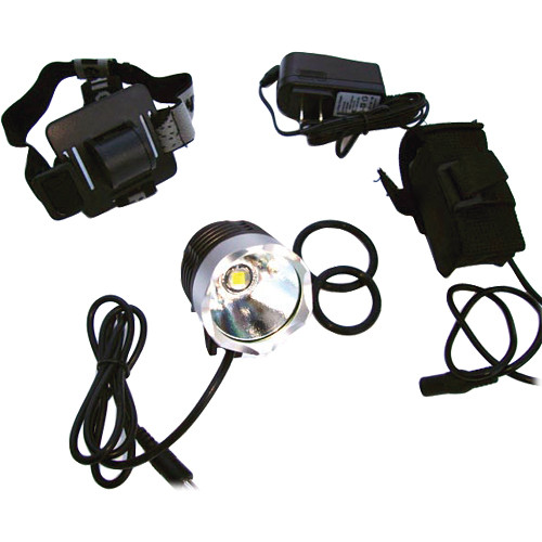 ExtremeBeam ZMAX-900 LED Bike/Utility Light (Rechargeable)