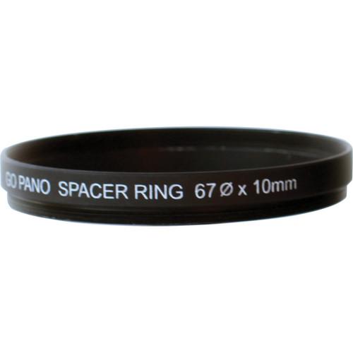 EyeSee360 GoPano Spacer Ring 10x67mm