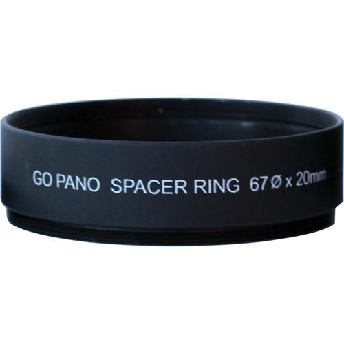 EyeSee360 GoPano Spacer Ring 20x67mm