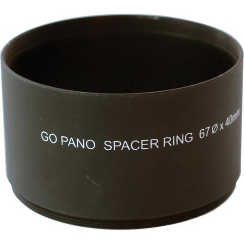 EyeSee360 GoPano Spacer Ring 40x67mm