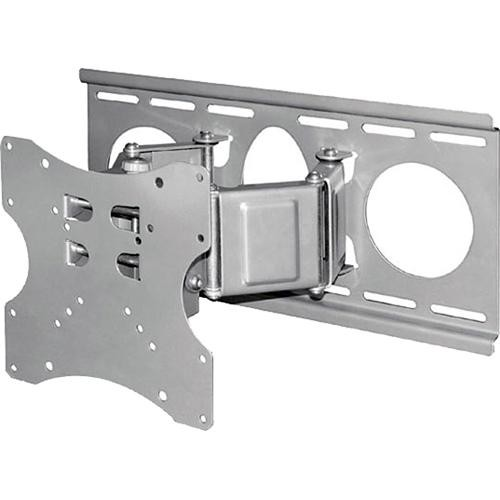 "FEC FLWB8 Double Arm Articulating Wall Mount for 17-32"" Flat Panel Displays"