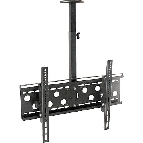 FEC FPL-CB5 Adjustable Pendant Mount For Plasma/LCD TV Up To 165 lbs/37-55""