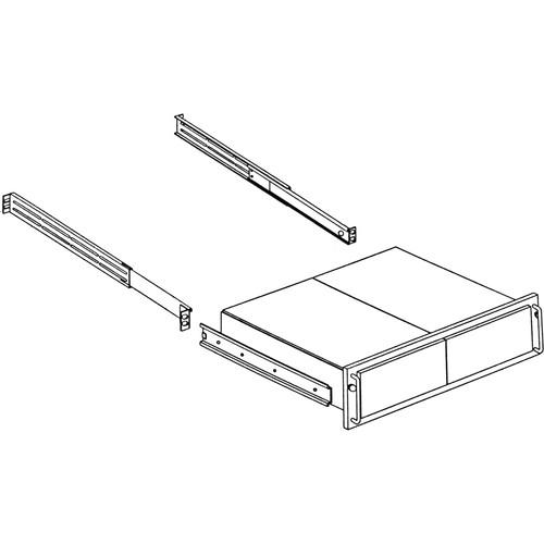 FEC RKSDV60 Rackslide Kit for JVC BR-DV6000U