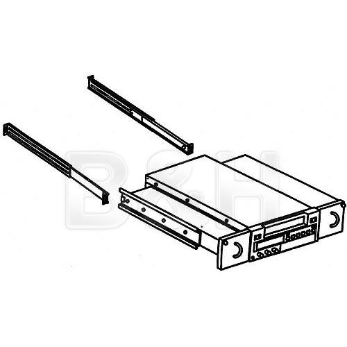FEC RKSSSDR1 Rackslide Kit for Sony DSR-25 or DSR-45 DVCAM VCR