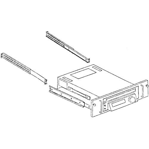 FEC RKSSJ3 Rackslide Kit