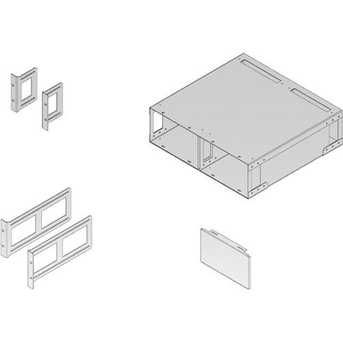 FEC Dual Rackmount for Harris TVM-9100/9140/4DG