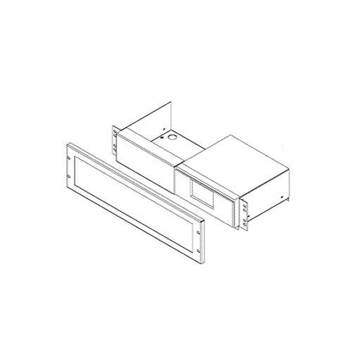 FEC RMMEX30 Single/Dual Rackmount for Sony RMWEX30