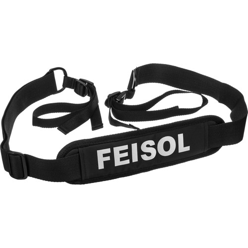 FEISOL Carrying Strap CSC-60 (Black)