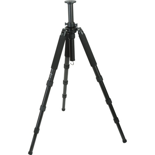 FEISOL CT-3472LV Elite Rapid Carbon Fiber Tripod with Leveling Center Column
