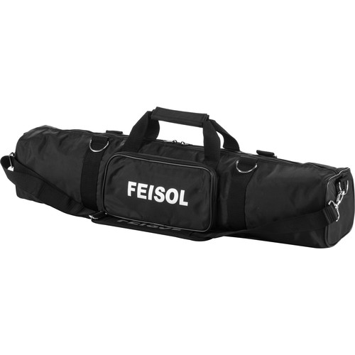 FEISOL TBL-80 Tripod Bag (Black)