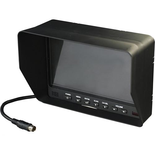 "FLIR Safety Vision 7"" LCD Monitor"