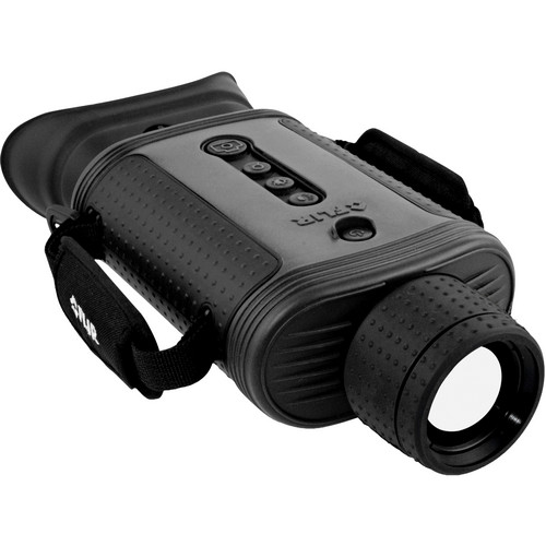 FLIR BHS-XR Command - QD65 Thermal Bi-ocular