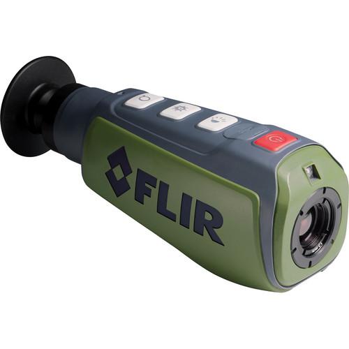 FLIR Scout PS32 320 x 240 Thermal Binocular