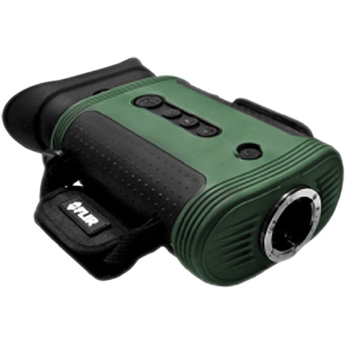 FLIR BTS-X Pro Scout 8.3Hz Thermal Biocular (Body Only)