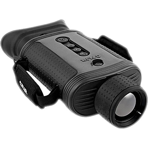 FLIR BHS-X Command 8.3Hz Thermal Biocular (Body Only)
