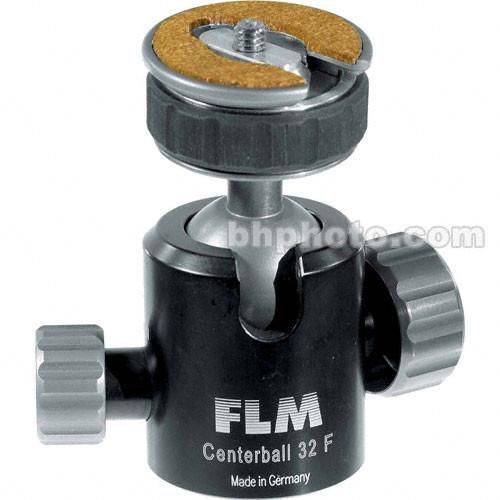 FLM Centerball 32 FPR