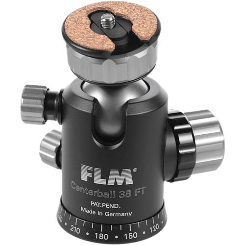 FLM Centerball 38 FTPR