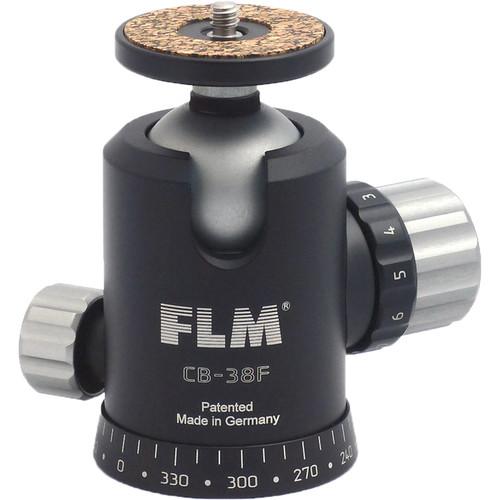 FLM Centerball 38 F