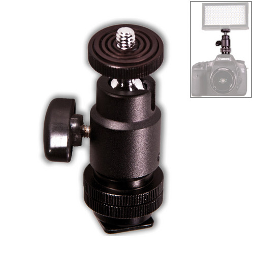 Flolight FL-Shoe Hot-Shoe Mount for MicroBeam