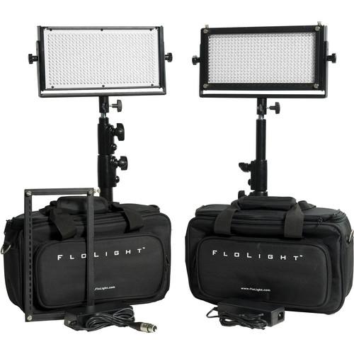 Flolight MicroBeam 2 Light Kit