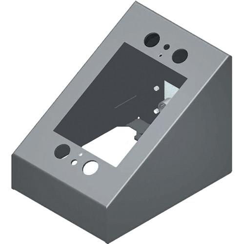 FSR DSKB-1G 1-Gang Desktop Mounting Box (Black)