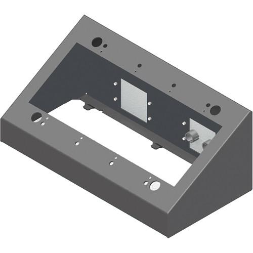 FSR DSKB-4G 4-Gang Desktop Mounting Box