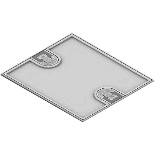 FSR FLH20-0S-C Solid Aluminum Cover