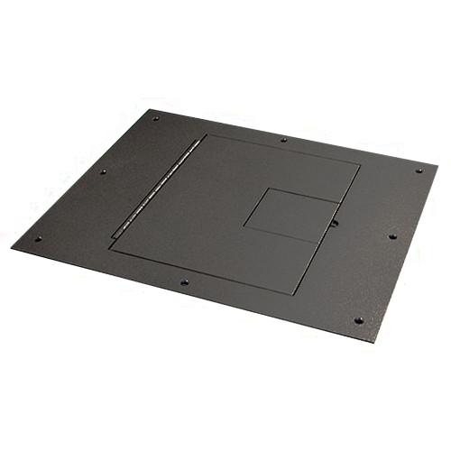 FSR Cover for FL-2000 Floor Box (Black)