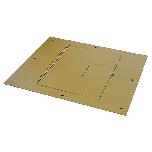 FSR Cover for FL-2000 Floor Box (Brass)