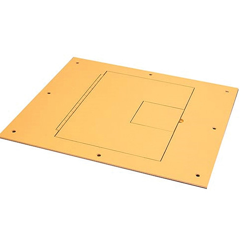 FSR Cover for FL-2000 Floor Box (Oak)