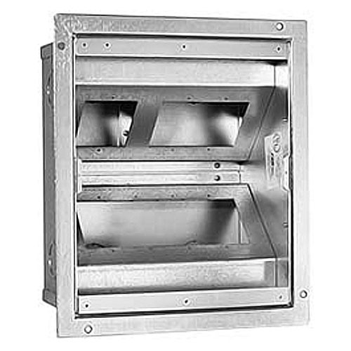 "FSR FL-540P-6 Floor Box (6"" Deep)"