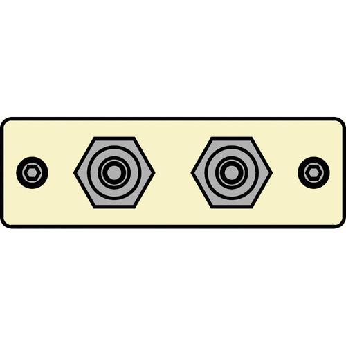 FSR IPS-A220S-IVO  IPS Audio Insert (Ivory)