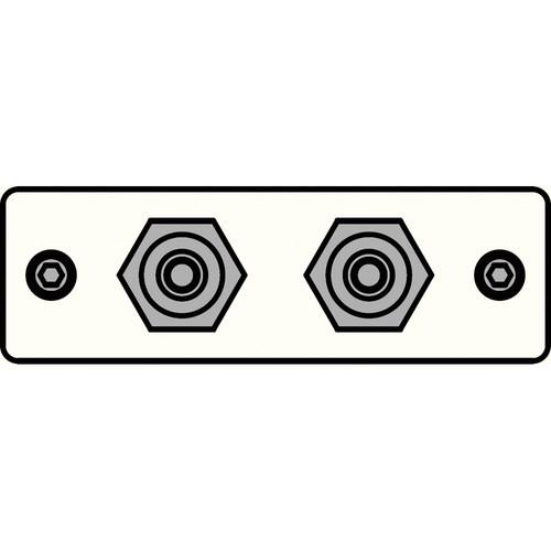 FSR IPS-A220S-WHT  IPS Audio Insert (White)