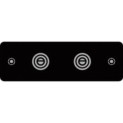 FSR IPS-A221S-BLK  IPS Audio Insert (Black)
