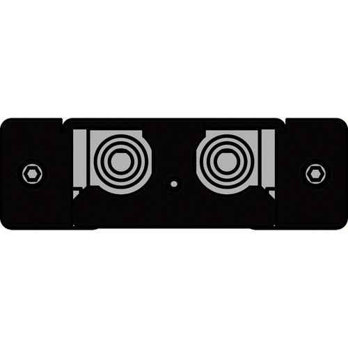 FSR IPS-A223S-BLK  IPS Audio Insert (Black)