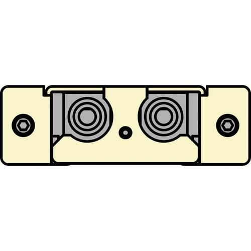 FSR IPS-A223S-IVO  IPS Audio Insert (Ivory)