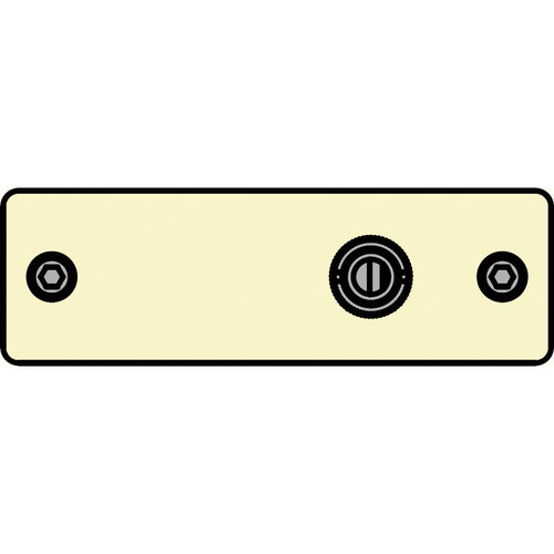 FSR IPS-A510S-IVO  IPS Audio Insert (Ivory)