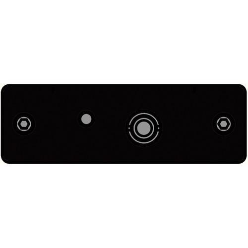 FSR IPS-A511S-BLK  IPS Audio Insert (Black)
