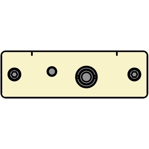 FSR IPS-A511S-IVO  IPS Audio Insert (Ivory)