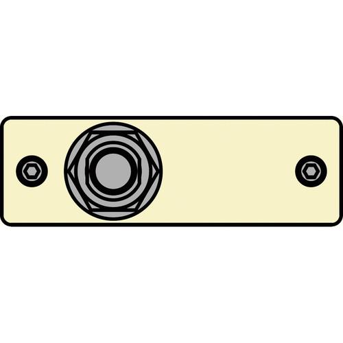 FSR IPS-A512S-IVO  IPS Audio Insert (Ivory)