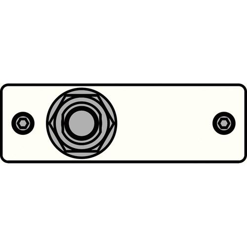 FSR IPS-A512S-WHT  IPS Audio Insert (White)