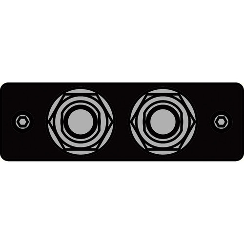 FSR IPS-A522S-BLK  IPS Audio Insert (Black)