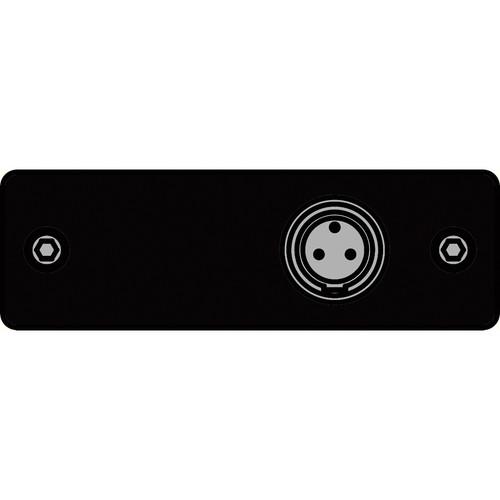 FSR IPS-A610S-BLK  IPS Audio Insert (Black)