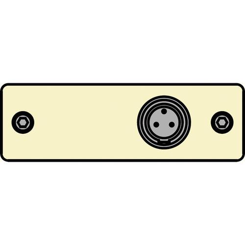 FSR IPS-A610S-IVO  IPS Audio Insert (Ivory)
