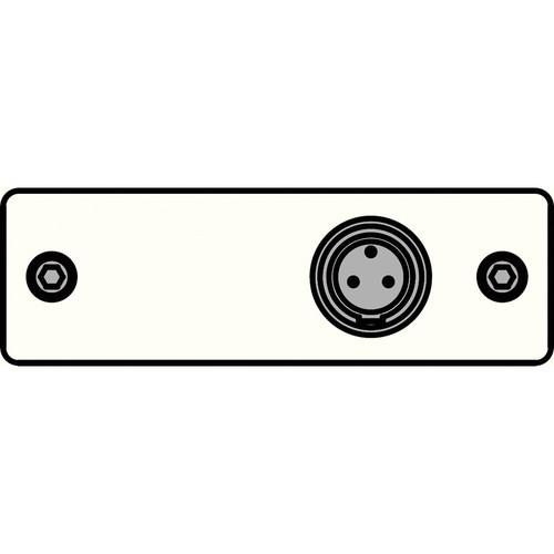 FSR IPS-A610S-WHT  IPS Audio Insert (White)