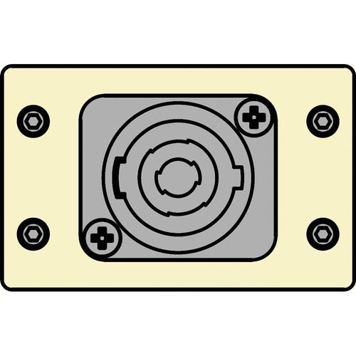 FSR IPS-A613D-IVO  IPS Audio Insert (Ivory)