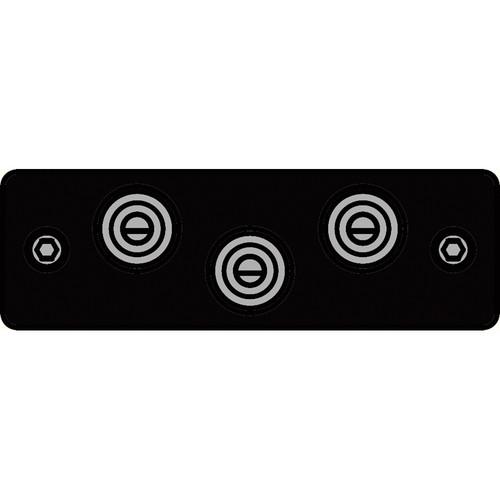 FSR IPS-AV230S-BLK  IPS Audio/Video Insert (Black)