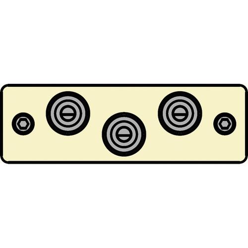 FSR IPS-AV230S-IVO  IPS Audio/Video Insert (Ivory)