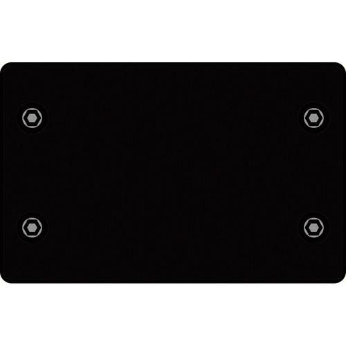 FSR IPS-B000D-BLK  IPS Blank Insert (Black)