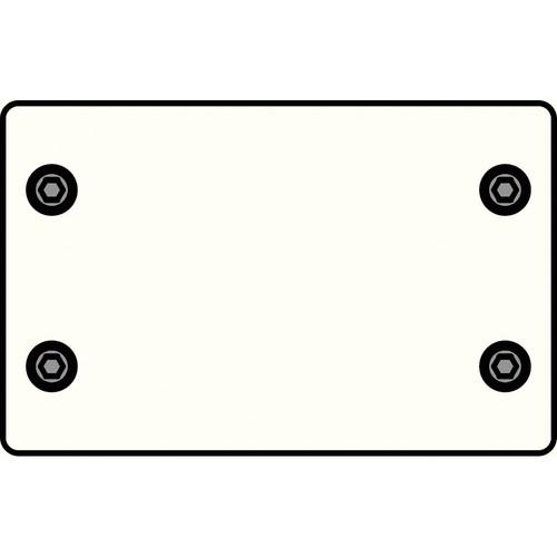 FSR IPS-B000D-WHT  IPS Blank Insert (White)
